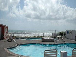 Holiday Inn Corpus Christi North Padre Island