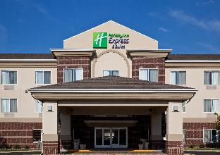 Get Promos Holiday Inn Express Hotel & Suites Brookings