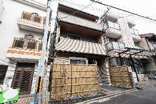 OYO Hotel Irodori Kyoto Kiyomizu image