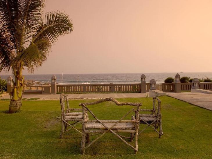The Park Hotel Visakhapatnam photo 4