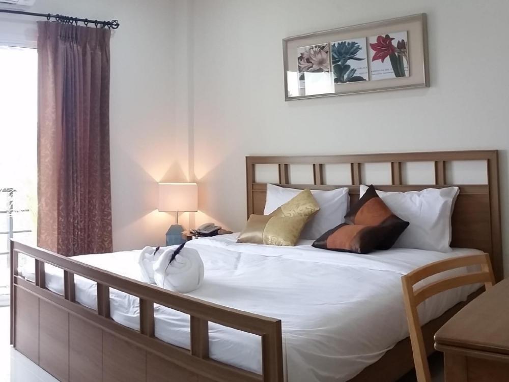 Privacy Residence Lopburi