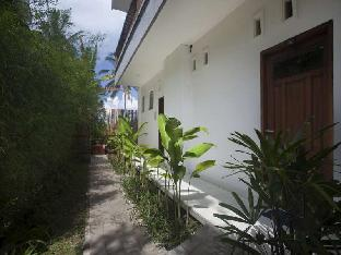STEP Ubud Hotel