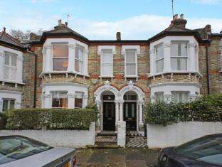 Veeve  4 Bedroom Townhouse Marmion Road Clapham