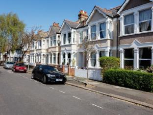 Veeve  4 Bed House On Havelock Road Wimbledon