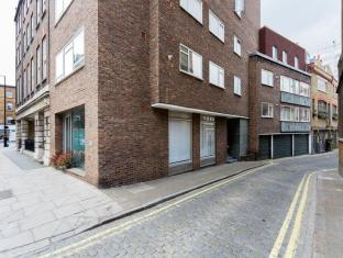 Veeve  1 Bed Flat On Weymouth Street Marylebone