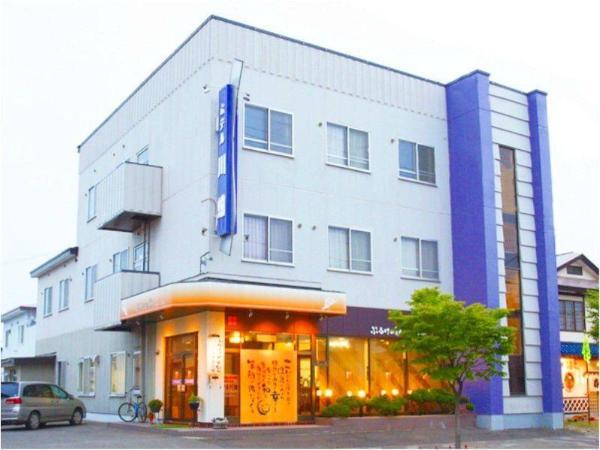 ホテル川畑