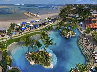 巴厘岛大阿斯顿沙滩度假村