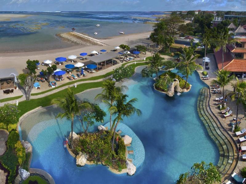 Grand aston bali beach resort bali indonesia for Hotel in bali indonesia near beach