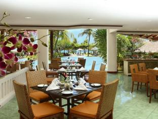 Grand Mirage Resort & Thalasso Bali Bali - Grand Cafe