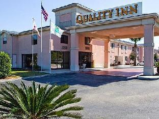 Quality Inn Hotel in ➦ Eight Mile (AL) ➦ accepts PayPal