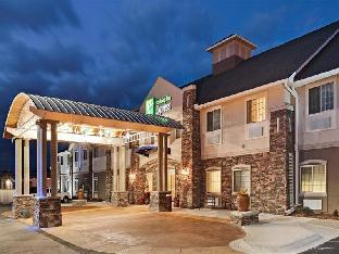 Reviews Holiday Inn Express Monticello