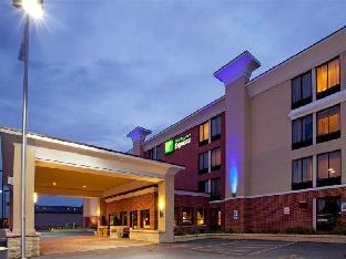 Country Inn & Suites By Carlson Rochester-East NY PayPal Hotel Rochester (NY)