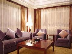 Harbour Oriental Hotel, Ningbo