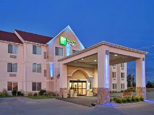 Get Coupons Holiday Inn Express Hotel & Suites Maryville