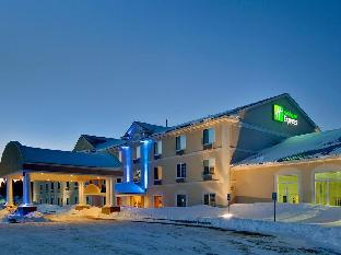 Holiday Inn Express Hotel & Suites Cadillac