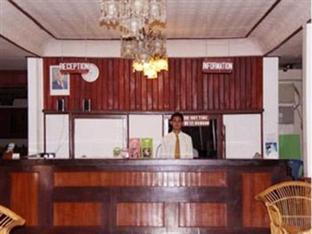 Asian Pavilion Hotel Vientián - Recepción