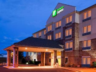 Get Coupons Holiday Inn Express & Suites St. Croix Valley