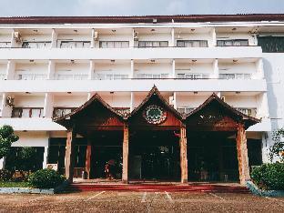 Logo/Picture:Lane Xang Hotel