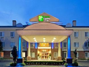 Get Coupons Holiday Inn Express Hotel & Suites Woodhaven