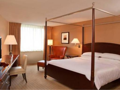 ➦  Starwood Hotels & Resorts Worldwide    (New Hampshire) customer rating