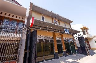 1, Jl. Kalingga Utara XII, Solo