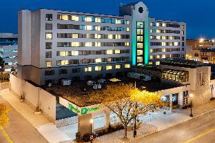 Coupons Holiday Inn Bridgeport-Trumbull-Fairfield