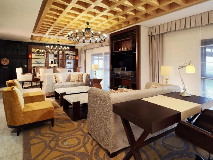 Sheraton Lagos Hotel photo 5