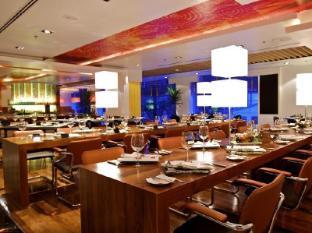 Hotel Istana Kuala Lumpur City Center Kuala Lumpur - Restaurang
