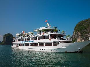Halong Silversea Cruise
