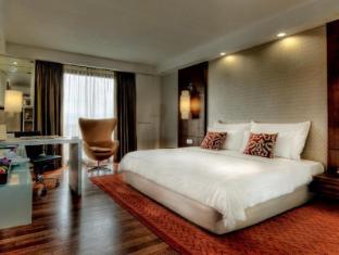 Seri Pacific Hotel Kuala Lumpur Kuala Lumpur - Habitación