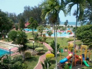 De Rhu Beach Resort Kuantan - Surroundings