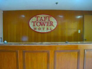 Philippines Hotel Accommodation Cheap | Taft Tower Manila Manila - Reception