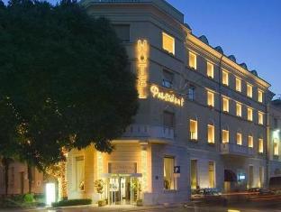 Reviews Hotel President Split