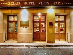 Relais Hôtel du Vieux Paris