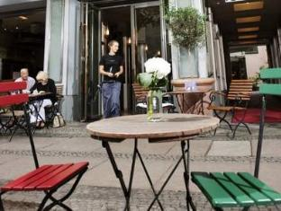 Bleibtreu Berlin Hotel Берлин - Ресторан