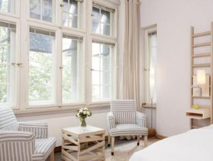 Bleibtreu Berlin Hotel Берлин - Номер