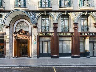 Booking Now ! Oriente Atiram Hotel