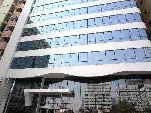 Oaks Liwa Executive Suites PayPal Hotel Abu Dhabi