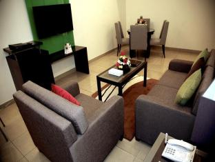Xclusive Casa Hotel Apartment Dubai - Two Bedroom Apartment