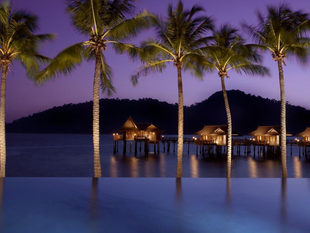 Pangkor Laut Resort Pangkor