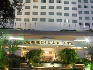Evergreen Laurel Hotel Penang - Exterior