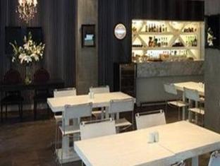 Palacio Laprida Boutique Hotel Buenos Aires - Restaurant