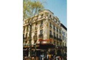 Regina Boutique Hotel Авиньон