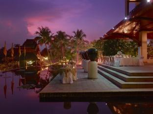 Chatrium Hotel Royal Lake Yangon Yangon - Sunset Terrace