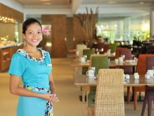 Alegre Beach Resort Cebu City - Restaurant