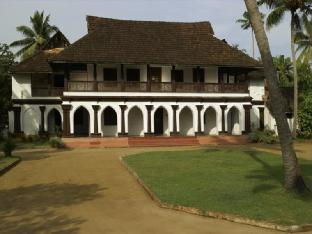 Villa De Parrai Аллеппи