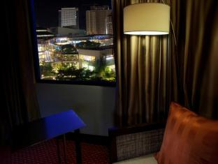 Cebu City Marriott Hotel Cebu City - Vista