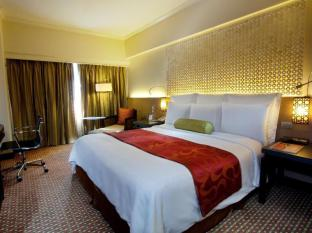 Cebu City Marriott Hotel Cebu City - Guest Room