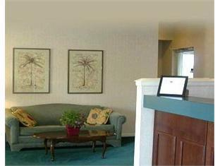 Kentucky Cardinal Inn Elizabethtown Hotel Elizabethtown (KY) - Suite Room