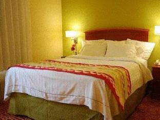 booking.com TownePlace Suites Dallas Plano